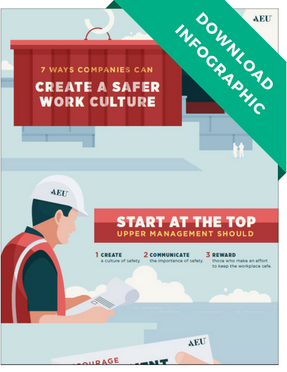 Download Infographic - 7 Ways Safer Culture