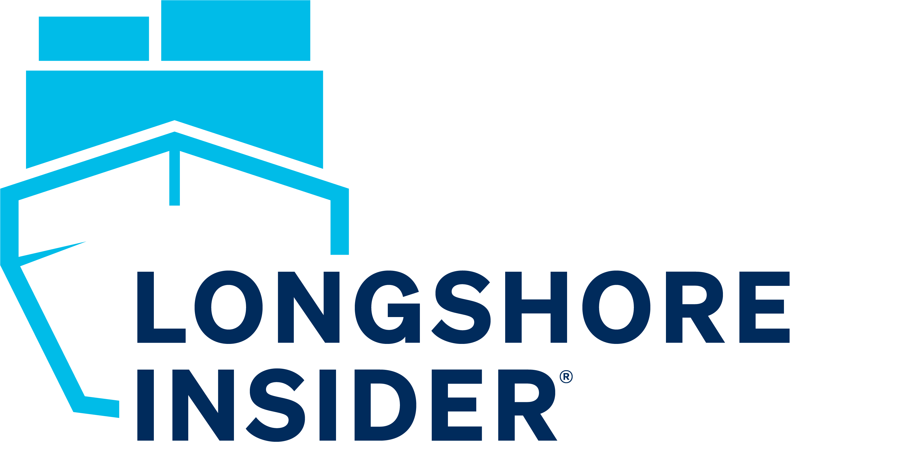 Longshore Insider - General No Tagline - 2C red